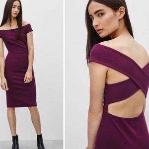 Talula Grey Varndell Dress